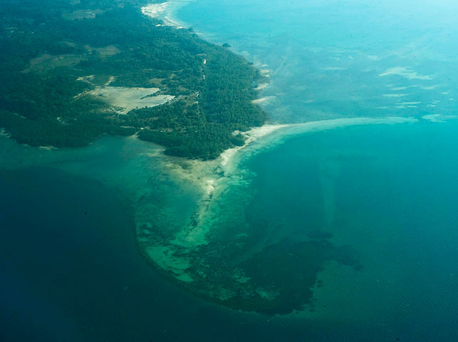 dive coral reefs surround pemba island with allan tanzania safaris